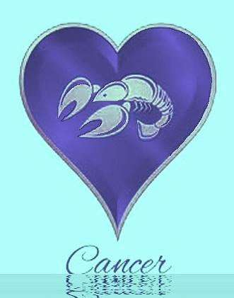 Cancer - decans influence on personality - AstroTarot