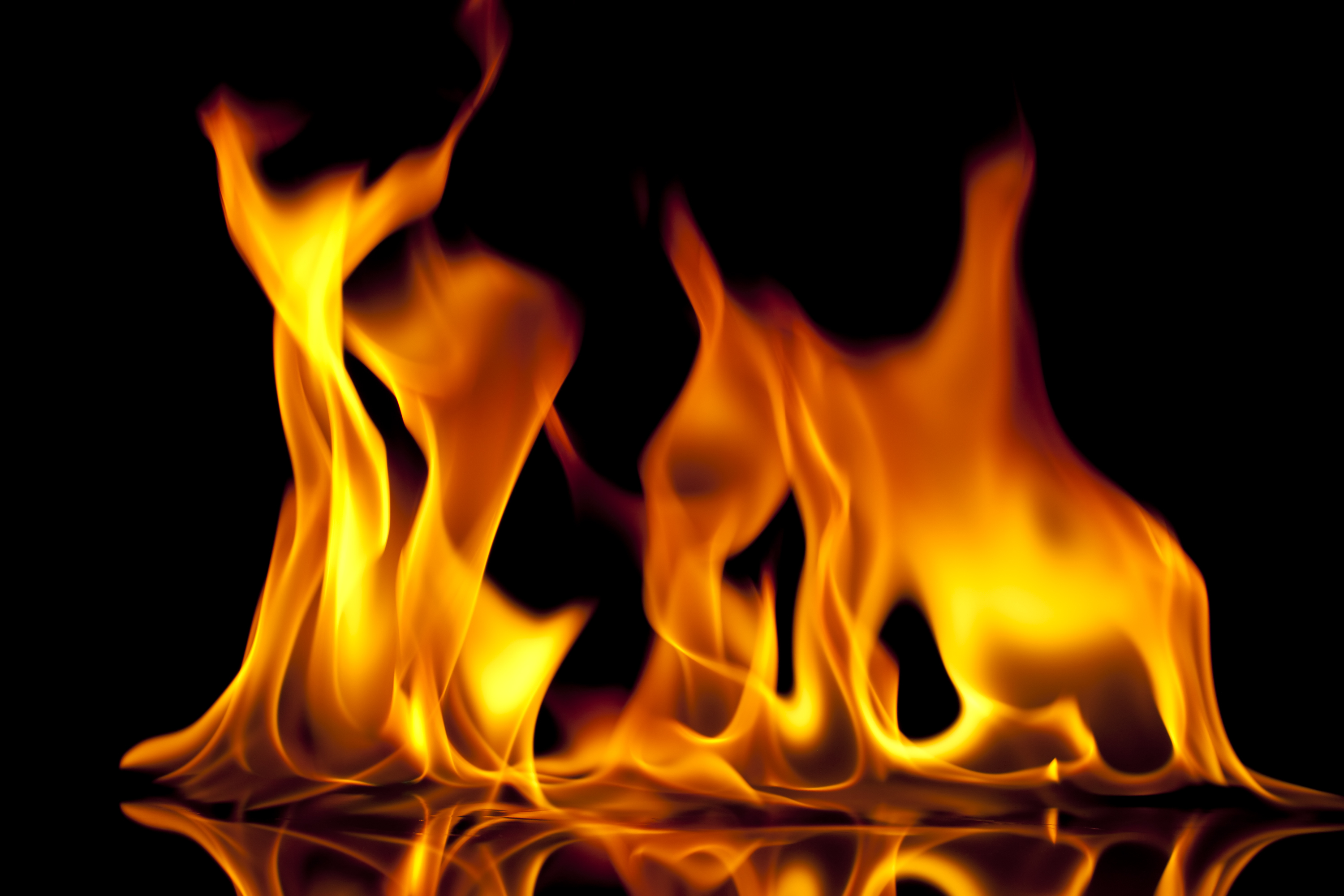Dream Interpretation: What a fire is about