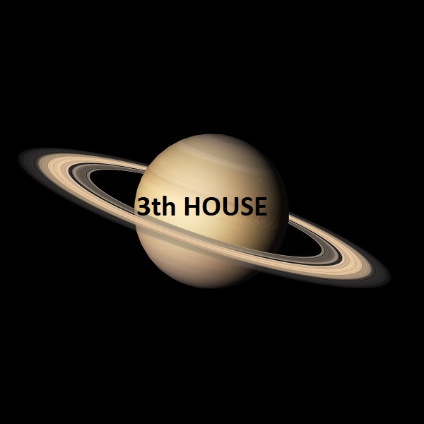 Planets in houses