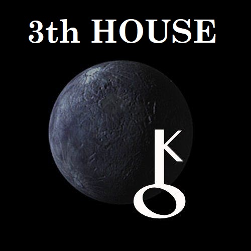 Chiron in houses