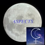 Natal Moon - Lilith aspects