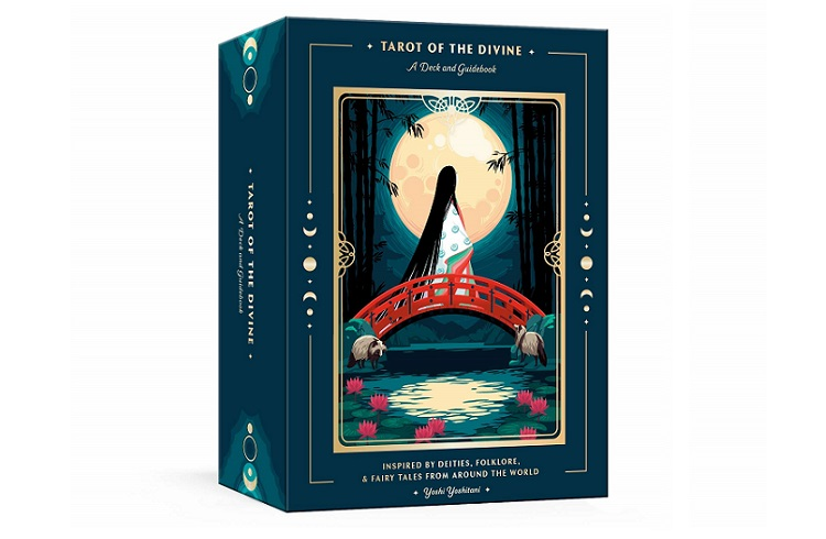 Tarot of the Divine Review