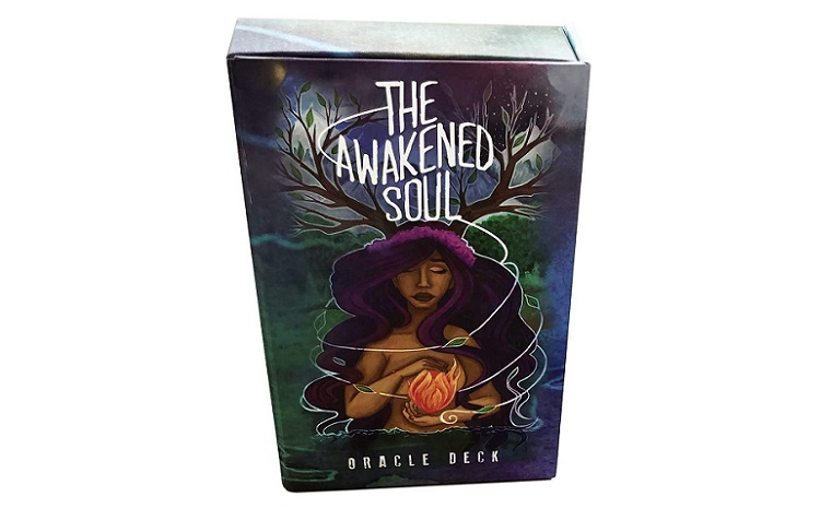 Awakened Soul Oracle Deck by Ethony Review