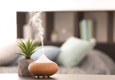 Optimal Meditation With Essential Oil Diffuser