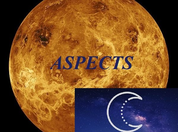 Natal Venus - Lilith aspects