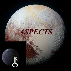 Natal Pluto - Chiron aspects