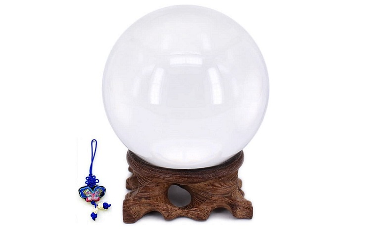 Zhams 3 Inch Crystal Ball Review
