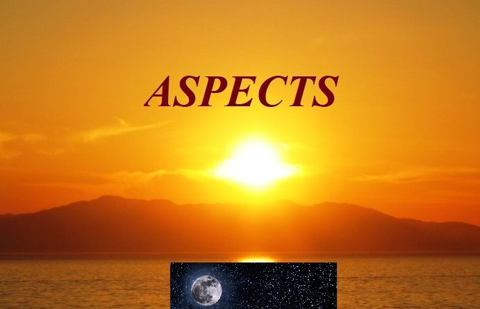 Ascendant without aspects