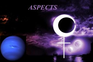 Natal Lilith - Neptune aspects