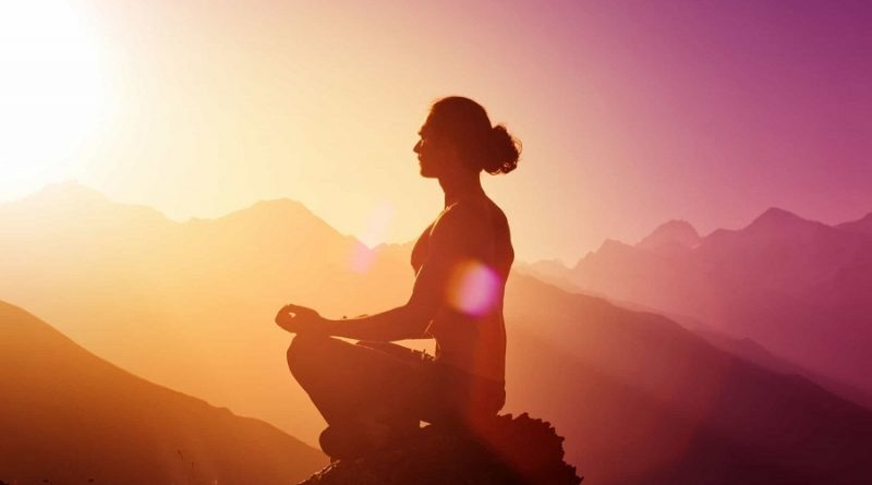 Yoga And Spirituality - What's The Connection?