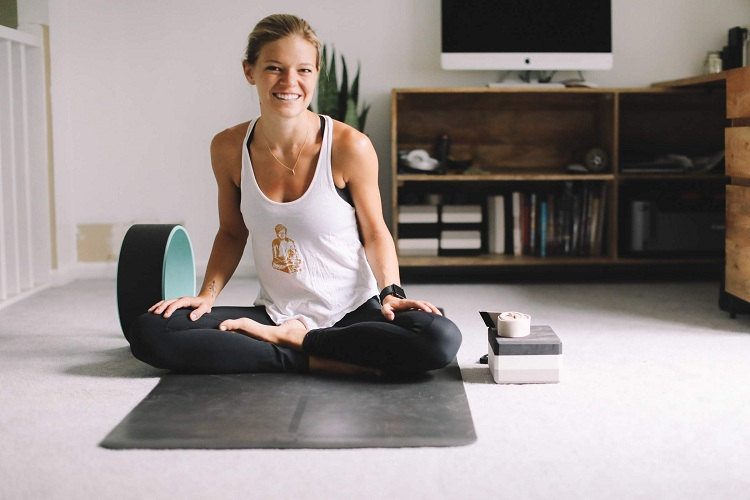 Other Yoga Gear You Might Need
