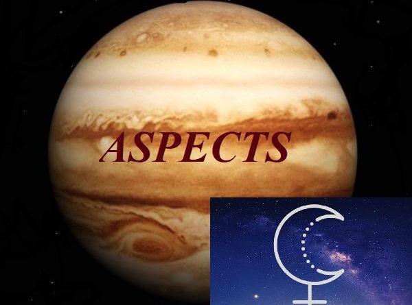 Natal Jupiter - Lilith aspects