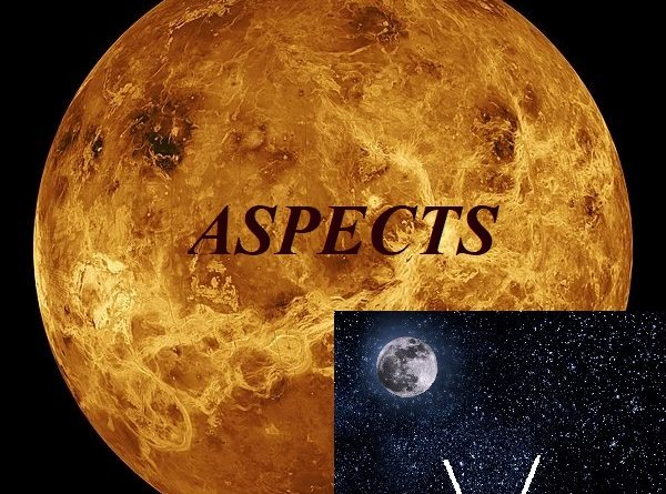 Natal Venus - Vertex aspects