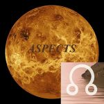 Natal Venus - North Node aspects