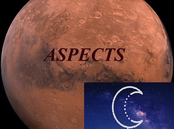 Natal Mars - Lilith aspects