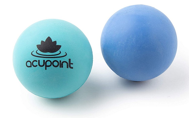 Acupoint Physical Massage Therapy Ball Set Review