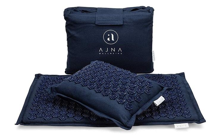 Ajna Acupressure Mat and Pillow Set Review