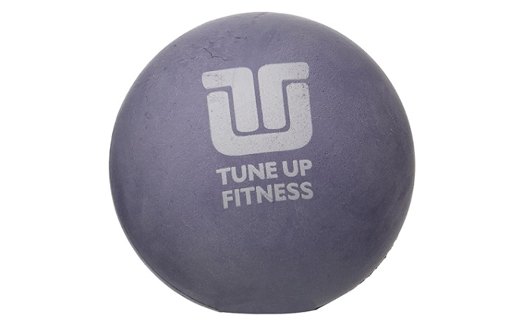 Tune Up Fitness Alpha Therapy Ball Review