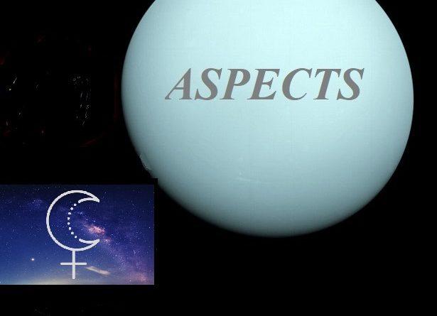 Natal Uranus - Lilith aspects