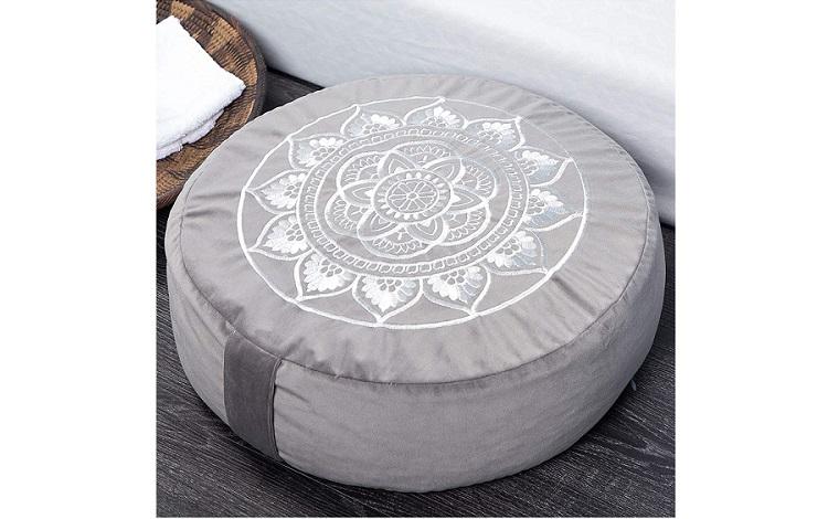 Florensi Meditation Cushion Review