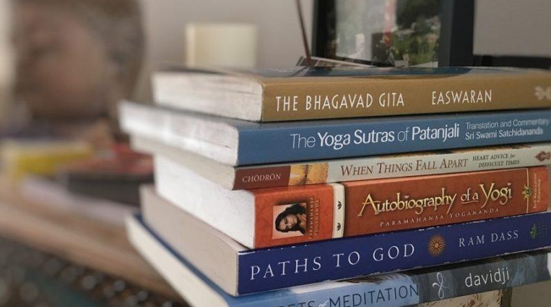 Books on Meditation Reviewed