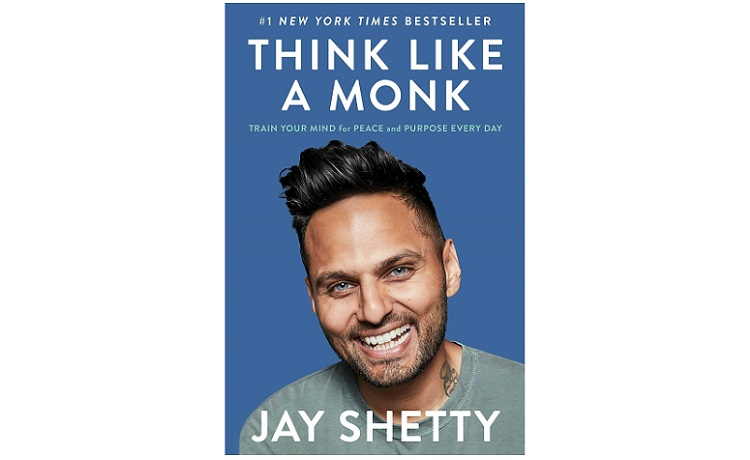 Think Like a Monk by Jay Shetty Review