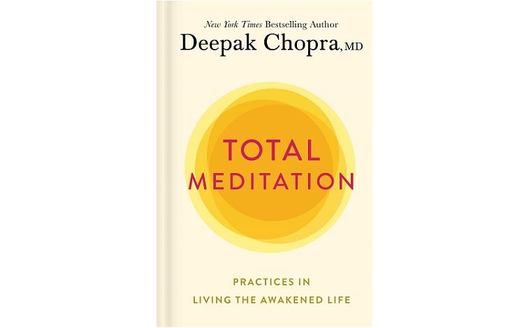 Total Meditation by Deepak Chopra Review