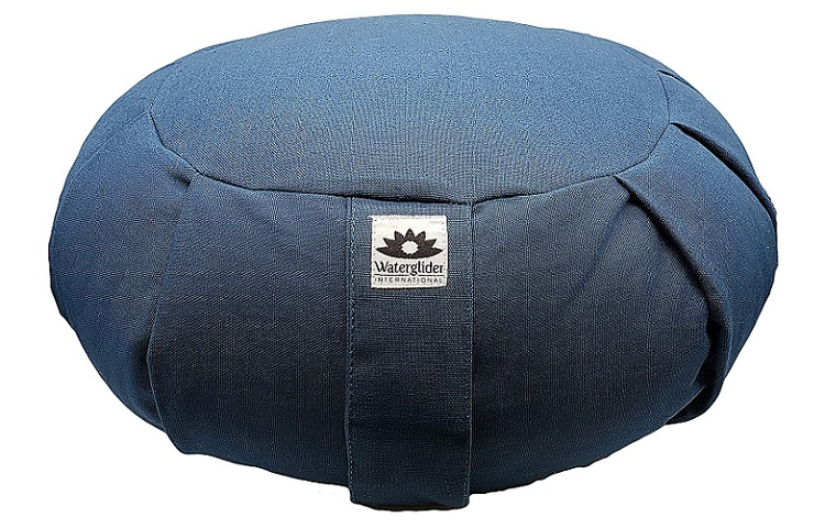 Waterglider International Zafu Meditation Cushion Review