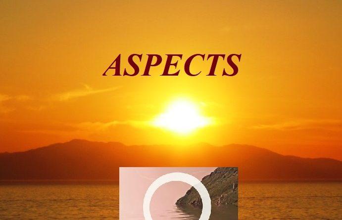 Natal Ascendant - North Node aspects