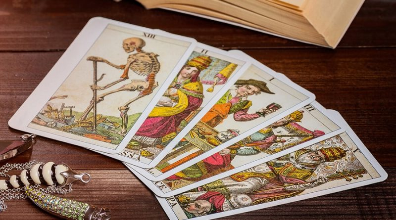 Best Tarot Books