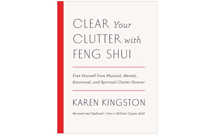 Clear Your Clutter with Feng Shui (Revised and Updated) Review