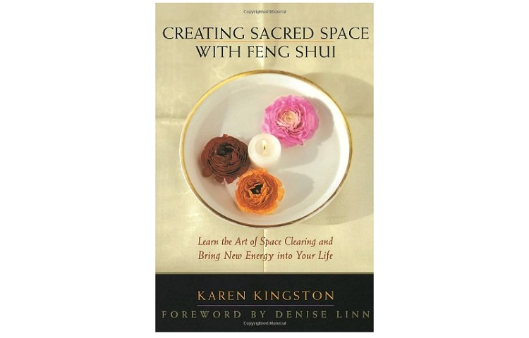Runner-Up: Creating Sacred Space with Feng Shui Review
