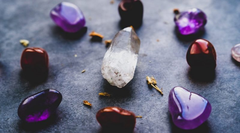 Crystals For Cancer