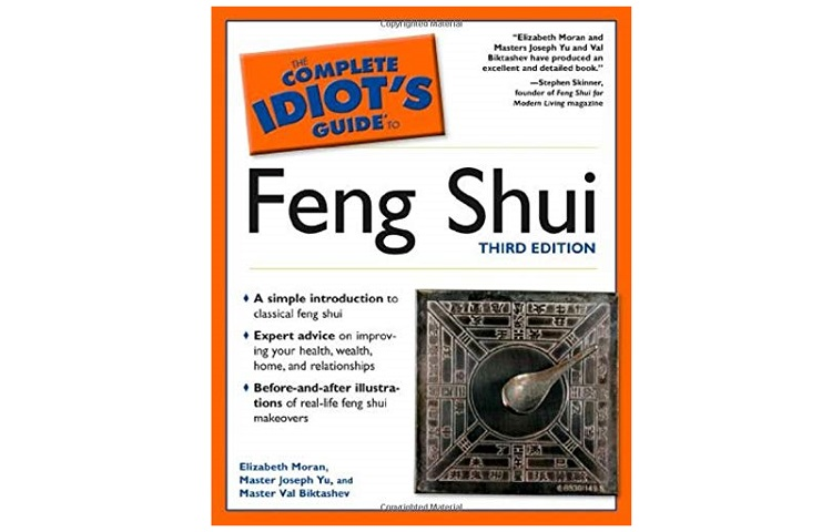 The Complete Idiot's Guide to Feng Shui, Third Edition Review